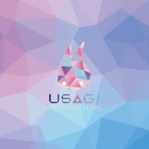 USAGI Production 1st Album「SPRING RABBIT」発売!