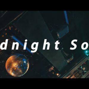 イノナカミュージック所属VTuber「AZKi 」Midnight Song MVを制作!