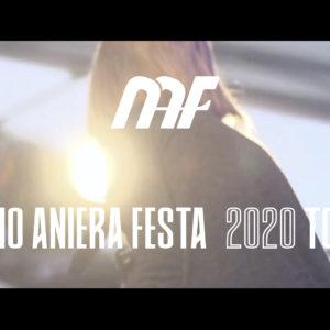 「アニエラフェスタ2021」告知動画を制作!